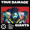 True Damage, Becky G. & Keke Palmer - Giants (feat. DUCKWRTH, Thutmose, League of Legends & SOYEON)  artwork