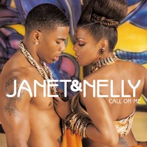 Janet Jackson & Nelly - Call On Me (Full Phatt Radio Remix)