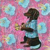 The Jefferson Park Boys - Casual Horns, Dog