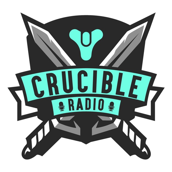 Crucible Radio – Podcast – Podtail