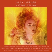 Alix Apples - Autumn Yellow