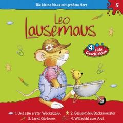 Leo Lausemaus - Folge 5