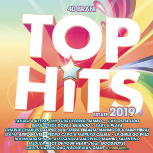 Various Artists - Top Hits - Estate 2019