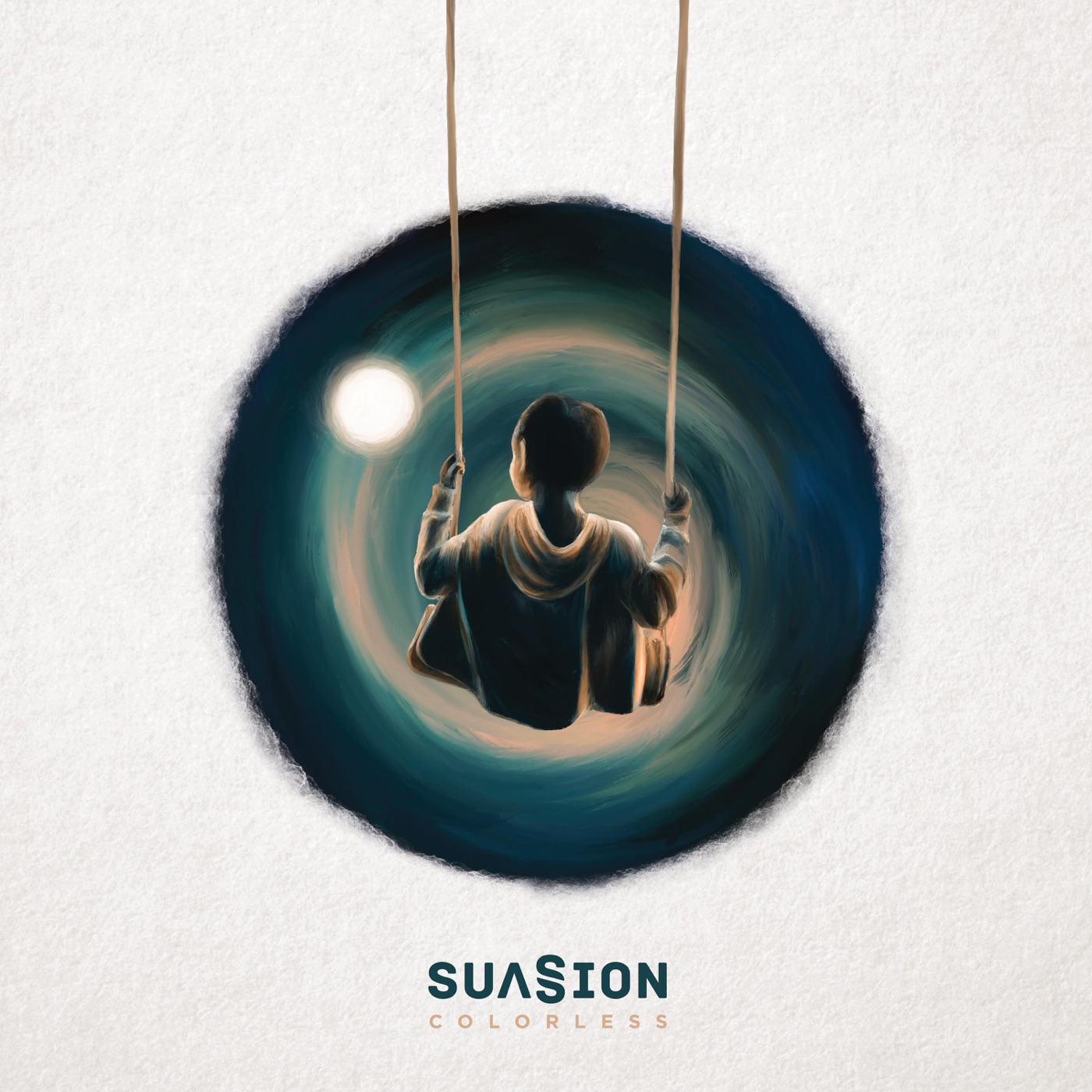 Suasion - Colorless [single] (2019)