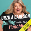 Urzila Carlson - Rolling with the Punchlines: A Memoir (Unabridged)  artwork
