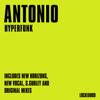 Antonio - Hyperfunk (New Horizons Mix) artwork