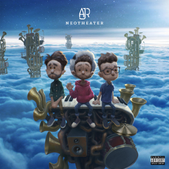 Neotheater AJR album songs, reviews, credits