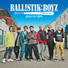 BALLISTIK BOYZ from EXILE TRIBE - テンハネ -1000%- アートワーク