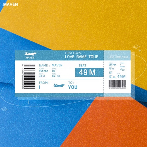 Maven – Love Game