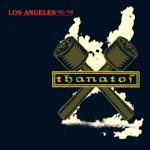 Los Angeles '92 - 95 - EP