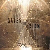Dimensions Alive - Gates of Zion (Live) artwork