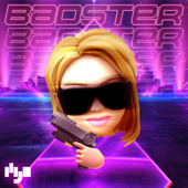 Badster (English Version) - HYO