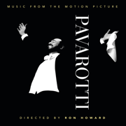 Pavarotti (Music from the Motion Picture) - Luciano Pavarotti