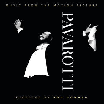 Pavarotti Music from the Motion Picture Luciano Pavarotti album songs, reviews, credits