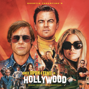 Quentin Tarantino's Once Upon a Time in Hollywood (Original Motion Picture Soundtrack) - Various Artists - Various Artists