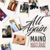 All Again feat Macy Gray Single