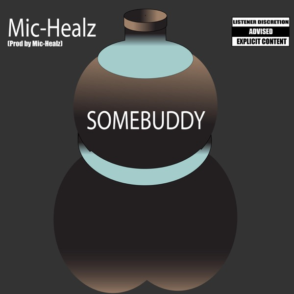 Somebuddy - Single