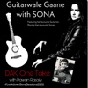 DAK Guitarwale Gaane with Sona feat Pawan Rasaily Single