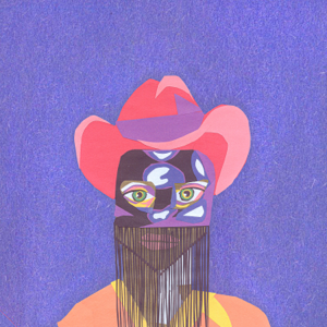 Orville Peck - No Glory in the West