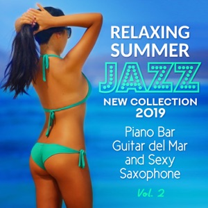 Amazing Chill Out Jazz Paradise - Acid Jazz