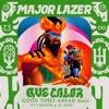 Que Calor (with J Balvin & El Alfa) [Good Times Ahead Remix] - Single, Major Lazer