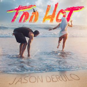 Jason Derulo - Too Hot