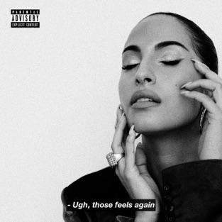 Snoh Aalegra – Ugh, those feels again [iTunes Plus AAC M4A]