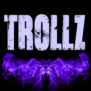 4 Hype Brothas - TROLLZ (Originally Performed by 6ix9ine and Nicki Minaj (Instrumental)
