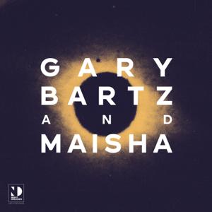 Gary Bartz & Maisha - Night Dreamer Direct-To-Disc Sessions