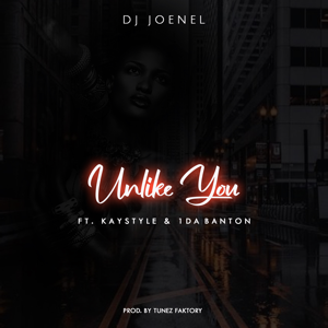 Dj joenel - Unlike You feat. 1da Banton & Kaystyle