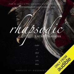 Rhapsodic: The Bargainer, Book 1 (Unabridged)