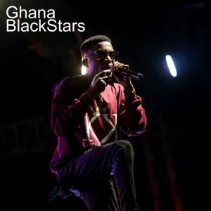 Kofi Kinaata & Castro Destroyer - Ghana Black Stars
