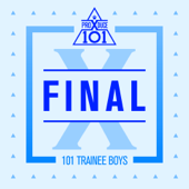 Dream For You - PRODUCE X 101