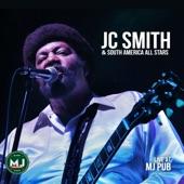 JC Smith - Cold Sweat