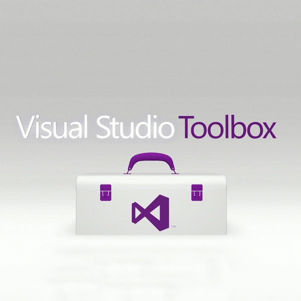 Visual Studio Toolbox (HD) - Channel 9 - Podcast – Podtail