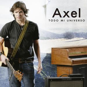Axel - Celebra La Vida feat. Bustamante