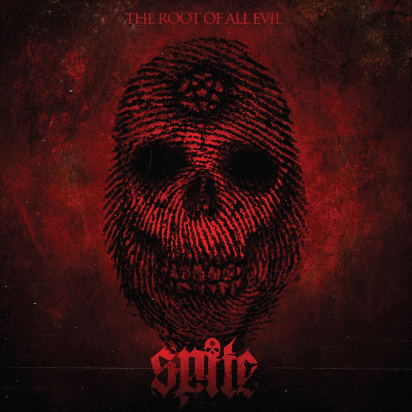Spite - The Root of All Evil (2019)