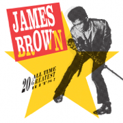20 All-Time Greatest Hits! - James Brown - James Brown