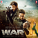 War Theme (Instrumental) - Sanchit Balhara  ft.  Tino