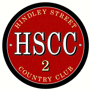 Hindley Street Country Club - Hscc 2