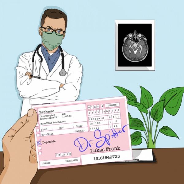Doktor Spitter - EP