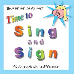 Sasha Felix - Time to Sing and Sign