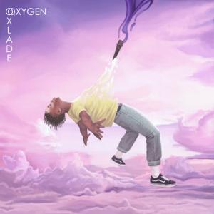 Oxlade - AWAY