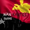 Barike Band - Wan Kantri Wan Nation (Mix 2) artwork