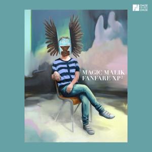 Magic Malik - Magic Malik Fanfare XP, Vol. 2