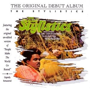 The Stylistics - The Original Debut Album