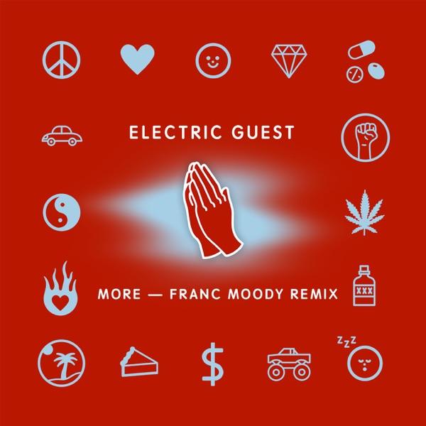 More (Franc Moody Remix) - Single