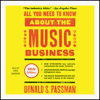 Donald S. Passman - All You Need to Know About the Music Business (Unabridged)  artwork