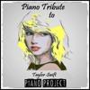 Piano Project - The Archer