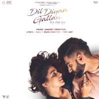 Abhijeet Srivastava - Dil Diyan Gallan (From